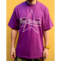 T-SHIRT - Bad Balance STAR